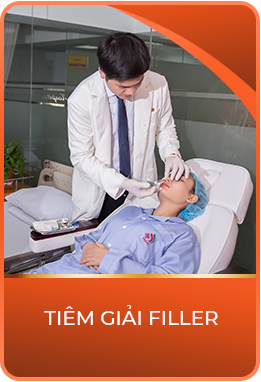 Filler & Phi phẫu thuật